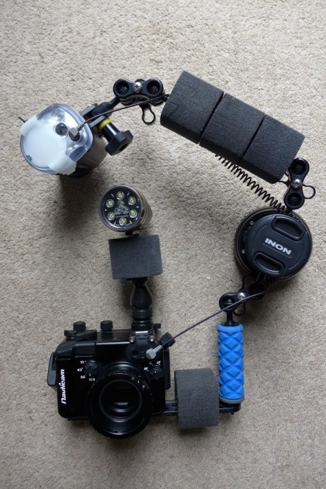Photo Rig Front