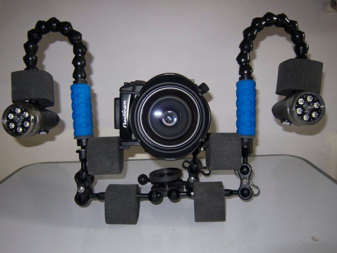 UWL-H100 Front
