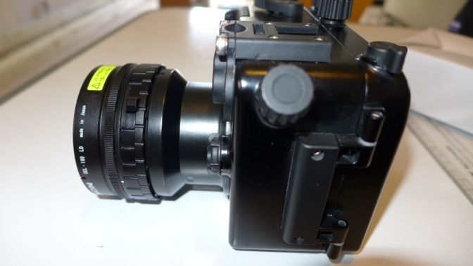 Underwater Video Tips: Inon UCL100 Analysis