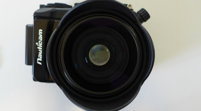 Wide Angle Lenses and Adapters for Panasonic LX7