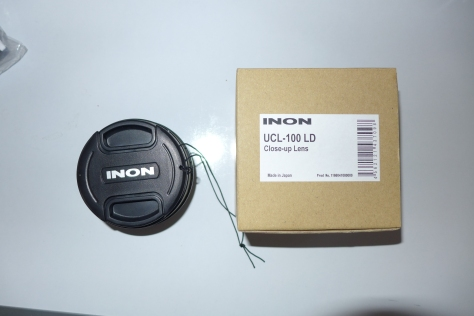 Inon UCL100