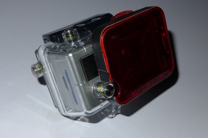 Underwater Video Tips: Improving your Polar Pro Red Filter for GoPro