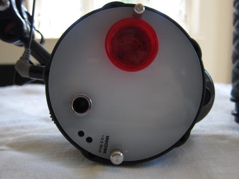 Inon -0.5 AUTO diffuser