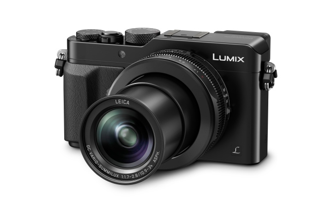 Best Settings for 4K video with the Panasonic DMC-LX100