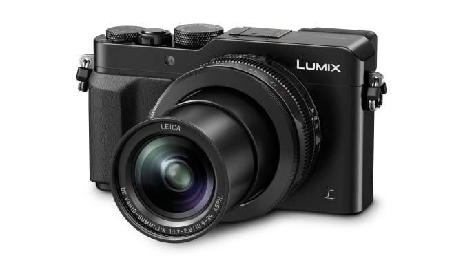 Panasonic DMC-LX100 More Info and Reviews