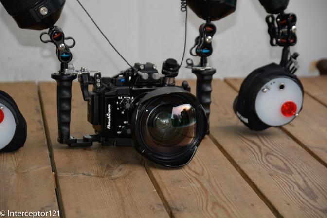 Nauticam WWL-1 Wet Wide Angle Lens Review