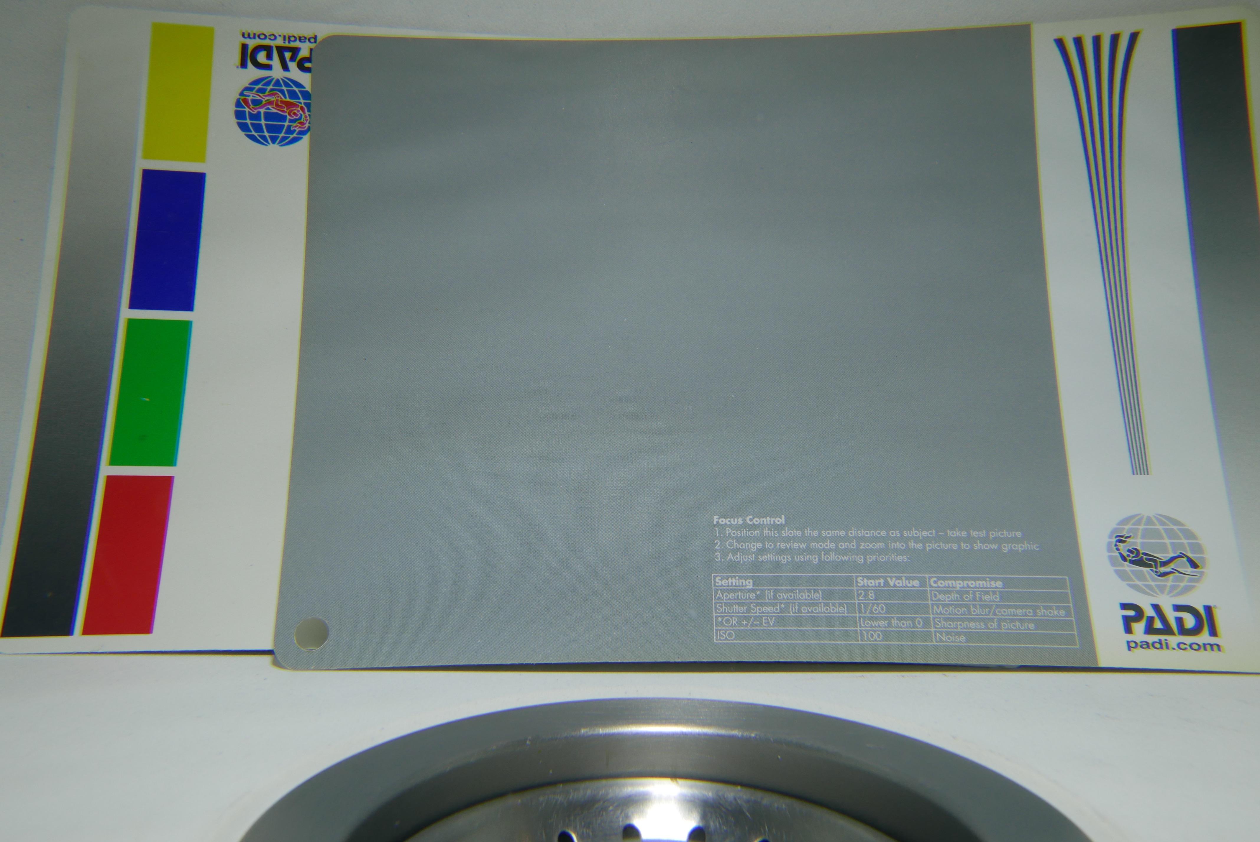 LX100 flat port at 24mm