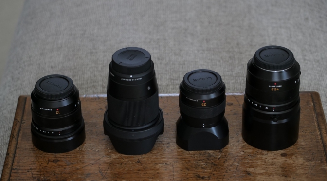 Why You need 1.4 lenses on Micro Four thirds